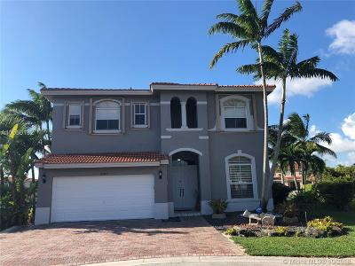 Miramar Single Family Home For Sale: 2202 SW 132nd Avenue