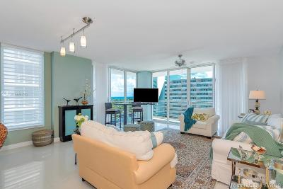 Fort Lauderdale Condo For Sale: 2821 N Ocean Blvd #703S