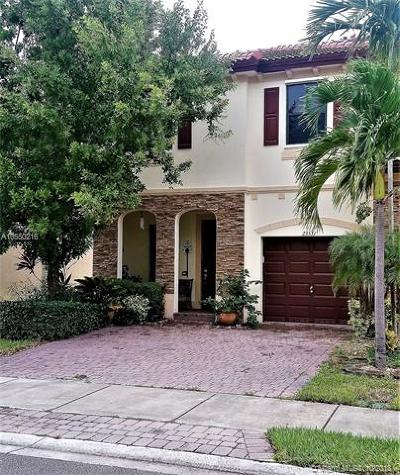 Homestead Single Family Home For Sale: 23531 SW 113th Pass