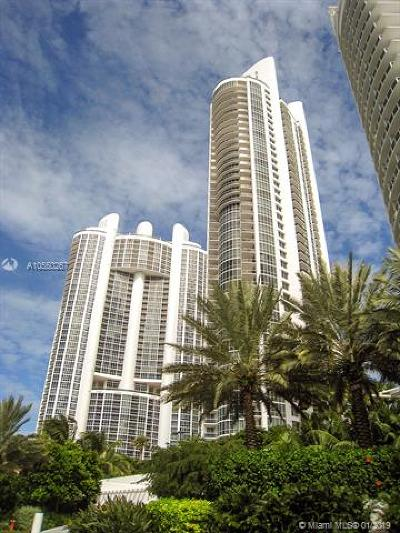 Sunny Isles Beach Condo For Sale: 18201 Collins Ave #5009A