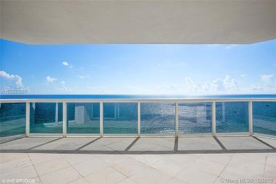 Miami Beach Condo For Sale: 4779 Collins Ave #2002