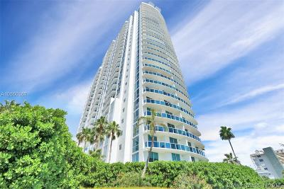 Hallandale Condo For Sale: 1945 S Ocean Dr #308
