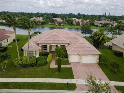 Davie Single Family Home For Sale: 14891 SW 34th St