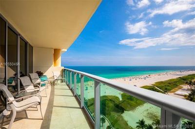 Il Villaggio, Il Villaggio On South Bea Condo For Sale: 1455 Ocean Dr #1504