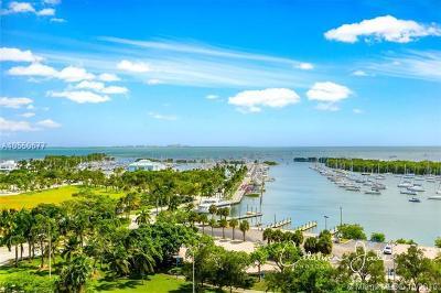 Miami Condo For Sale: 2843 S Bayshore Dr #12F