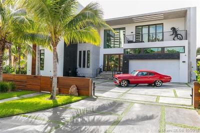 North Miami Beach Single Family Home For Sale: 3462 NE 171st St