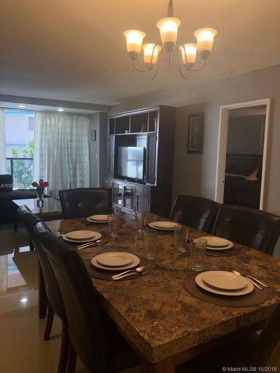 Miami Beach Condo For Sale: 5225 Collins Ave #416