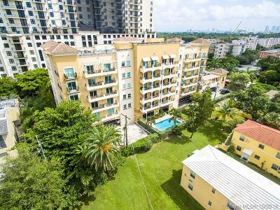 Coral Gables Condo For Sale: 20 Calabria Ave #505