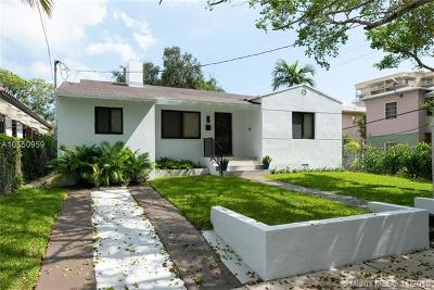 Single Family Home For Sale: 311 SW 21st Rd