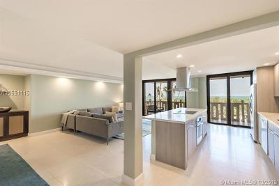 Key Biscayne Condo For Sale: 1121 Crandon Blvd #F403
