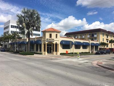 Coral Gables Commercial For Sale: 145 Menores Ave