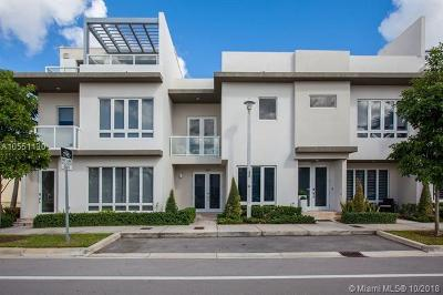 Doral Condo For Sale: 6437 NW 104th Path