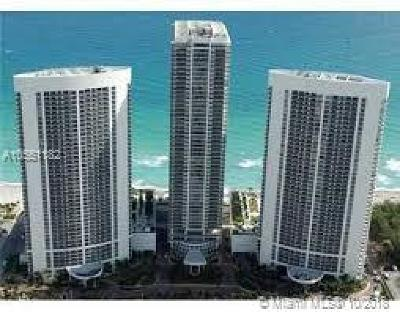 Hallandale Condo For Sale: 1850 S Ocean Dr #UPH-4310