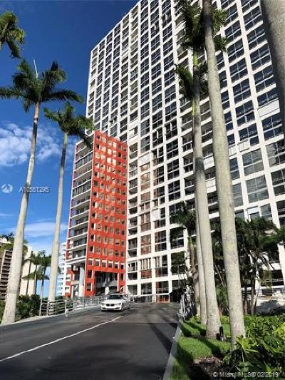 Miami Condo For Sale: 1541 Brickell Ave #C3506