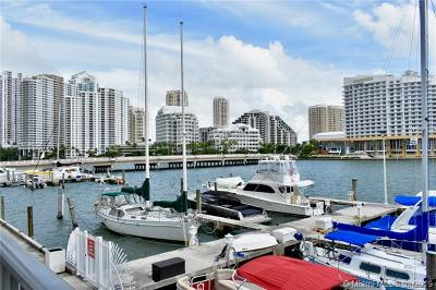 Condo For Sale: 999 Brickell Bay Dr #1710