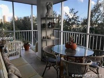 North Miami Beach Condo For Sale: 3660 NE 166th St #401