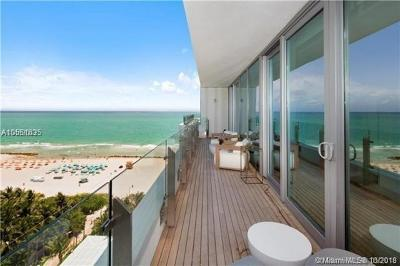 Edition, Edition Miami Beach, Edition Residences, Miami Beach Edition, The Edition Residences, 2901 Collins Condo Rental For Rent: 2901 Collins Ave #1408