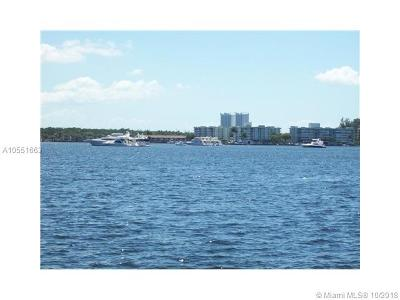 Aventura Condo For Sale: 2920 E Point East Dr #N-508