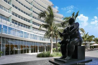 Fort Lauderdale Condo For Sale: 2200 N Ocean Blvd #N504