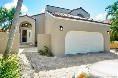 Miami FL Single Family Home Active With Contract: $359,000
