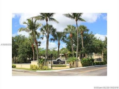 Fort Lauderdale Condo For Sale: 2445 SW 18th Ter #711