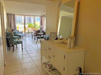 Fort Lauderdale Condo For Sale: 3233 NE 32nd Ave #301
