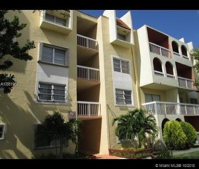 Rental For Rent: 7720 Camino Real #E-107