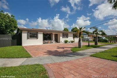 Hialeah Single Family Home For Sale: 1399 W 79th St