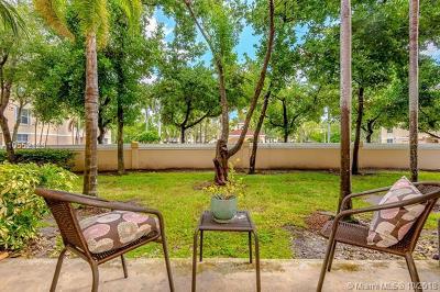 Dania Beach Condo For Sale: 519 E Sheridan #106