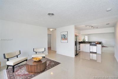Oakland Park Single Family Home For Sale: 4901 NE 13th Ave