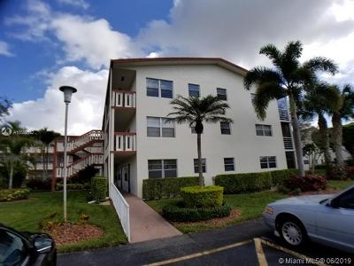 Boca Raton Condo For Sale: 250 Brighton F #F