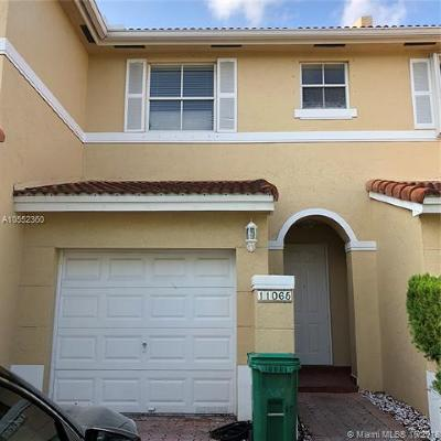 Doral Single Family Home For Sale: 11065 NW 43rd Ln