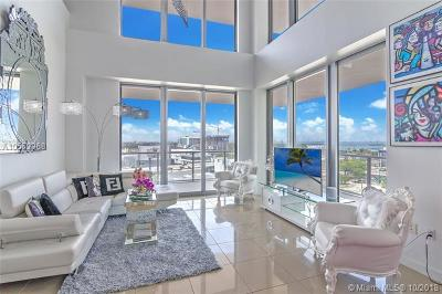 Miami Condo For Sale: 3451 NE 1st Ave #PM01