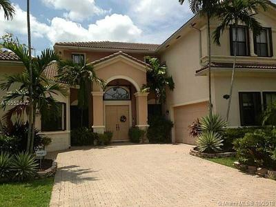 Harbour Lakes Estates, Harbour Lakes Estates 169 Single Family Home For Sale: 2098 SW 185th Ave