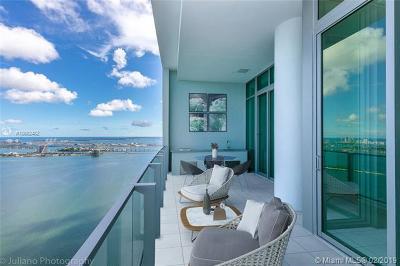 Biscayne Beach, Biscayne Beach Condo, Biscayne Beach Residences, Biscayne Beach Club Condo For Sale: 2900 NE 7 Ave #5002