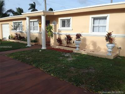 Fort Lauderdale Single Family Home For Sale: 1840 SW 34th Ave