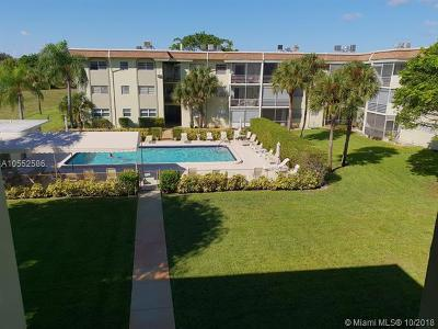Boca Raton Condo For Sale: 5601 NW 2nd Ave #3240