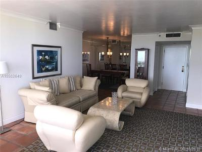 Condo For Sale: 2000 Towerside Ter #704