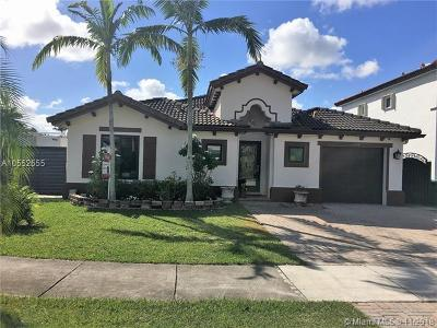 Miami Single Family Home For Sale: 5126 SW 165th Ave
