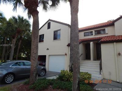 Boynton Beach Condo For Sale: 5 Via De Casas Sur #201