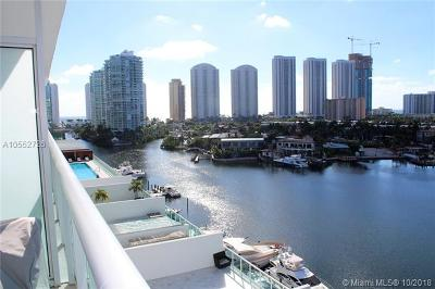 400 Sunni Isles, 400 Sunny Isle Condo, 400 Sunny Isles, 400 Sunny Isles Beach, 400 Sunny Isles Condo, 400 Sunny Isles Condo Eas, 400 Sunny Isles Condo Wes, 400 Sunny Isles Condoeast, 400 Sunny Isles East, 400 Sunny Isles West, 400 Suny Isles Condo For Sale: 400 S Sunny Isles Blvd #901
