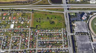 Miami Gardens Single Family Home For Sale: 2861 NW 213th St