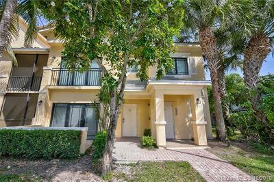 Palm Beach County Condo For Sale: 2805 Veronia #103