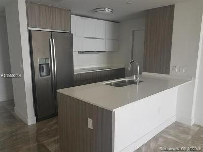 Miami Condo For Sale: 600 NE 27th St #1004