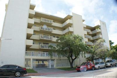Miami Beach Condo For Sale: 1030 9th St #505
