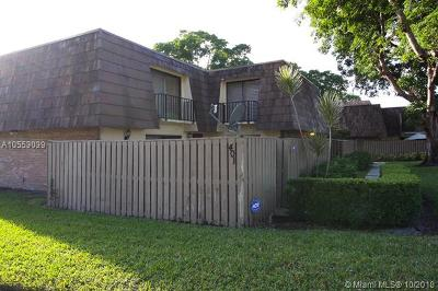 Palm Beach Gardens Single Family Home For Sale: 401 4th Ct