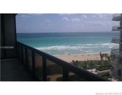 Sunny Isles Beach Condo For Sale: 16275 Collins Ave #503
