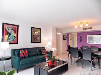 North Miami Beach Condo For Sale: 2841 NE 163 #402