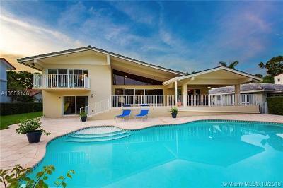 Coral Gables Single Family Home For Sale: 1312 Obispo Ave
