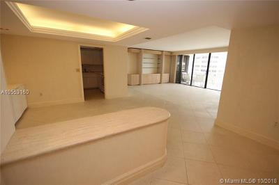 Miami Condo For Sale: 2 Grove Isle Dr #B403